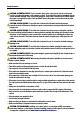Lexmark MX321 Operation & user's manual - Page 7
