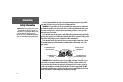 Garmin GPSMAP 296 - Aviation GPS Receiver Pilot's manual - Page 8